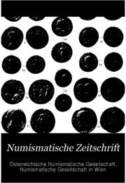 Numismatische Zeitschrift