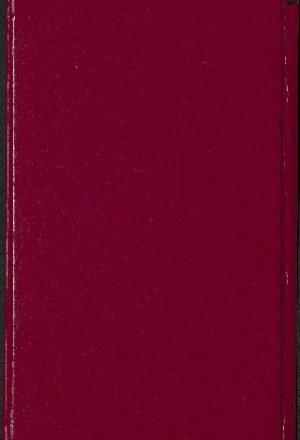 كتاب خدمة الإنسانية لنفع الخليقة البشرية وتنبيه الطوائف المسيحية :