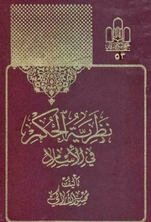 نظرية الحكم في الاسلام