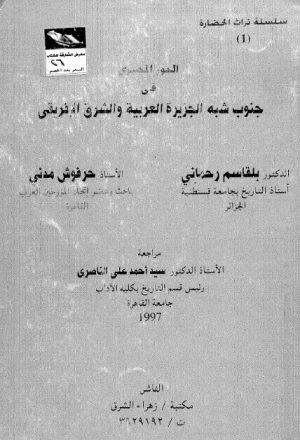 الدور المصري في جنوب شبه الجزيرة العربية والشرق الافريقي