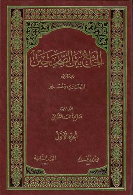 الجامع بين الصحيحين - الجزء الأول