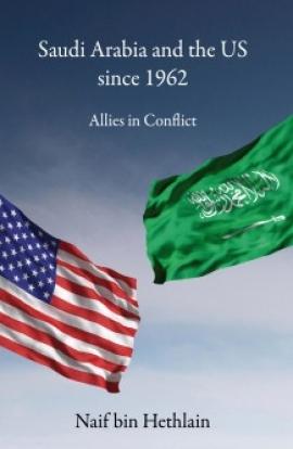 صراع الحلفاء السعودية و الولايات المتحدة الأمريكية منذ 1962
