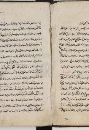 شرح قصايد سبع علويات