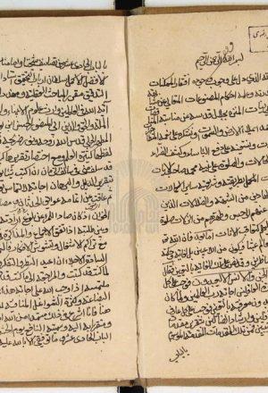 نافع يوم الحشر في شرح باب حادي عشر