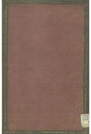 دیوان ازرقی هروی؛ابوبکر بناسماعیل وراق ازرقی هروی (قبل از465 ق)