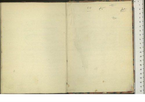 رق منشور في معراج نبينا المنصور؛سيد جعفر بن ابي اسحاق دارابي كشفي (1267ق.)