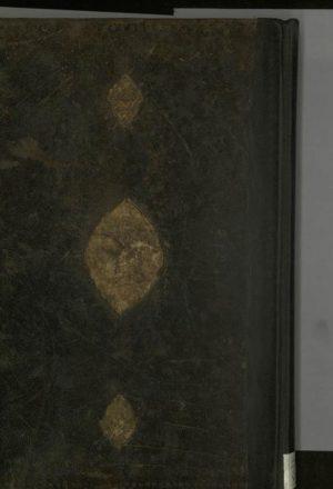 تذکره دلگشا؛میرزا علی اکبر بن علی نواب شیرازی (بسمل)1263