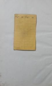 Lugat Nama ( Vol 116 )