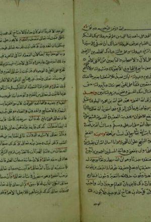 الفتح النبوي بشرح عقيدة الشيخ علوان الحموي