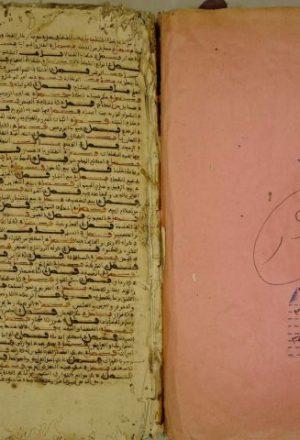شرح تحفة الحكام لابن عاصم