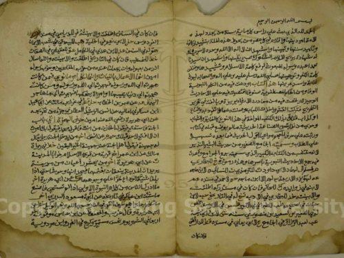 الجامع الصغير من حديث البشير النذير