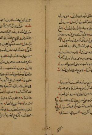 وظائف اليوم والليلة (= عمل اليوم والليلة) لجلال الدين: عبد الرحمن بن أبي بكر السيوطي