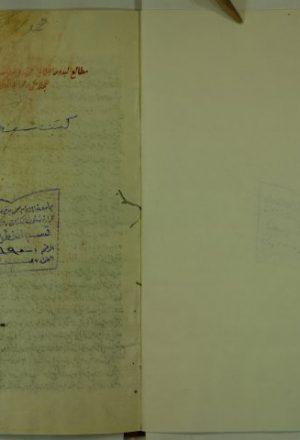 مطالع البدور لقلائد البخور في شرح صدر ديوان الشذور
