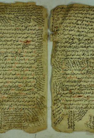كتاب الجامع الصحيح الصغير من احاديث البشير النذير