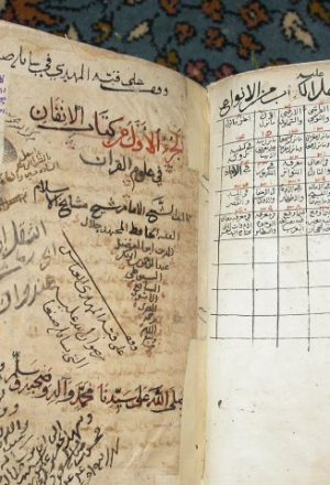 الإتقان في علوم القرآن