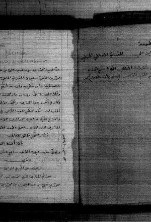 نظم المفردات (أو النظم المفيد الأحمد في مفردات الإمام أحمد) لعز الدين محمد بن علي المقدسي