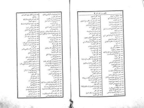 مخطوطة - مجمع الأنهر في شرح ملتقى الأبحر