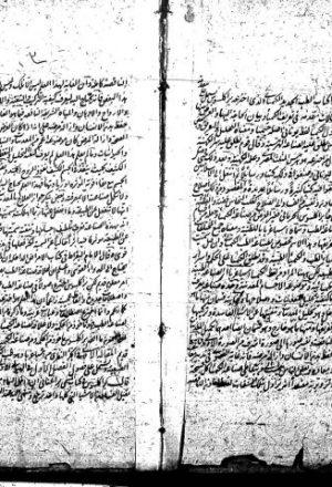 مخطوطة - شرح المنظومة في علم أصول الطب