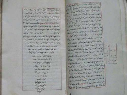 مخطوطة - راحة الأرواح في دفع آفات الأشباح لابن كمال باشا