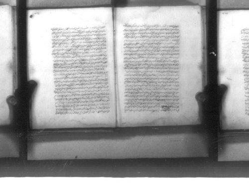 مخطوطة - كامل الصناعة في الطب لعلي بن عباس المجوسي - ج2