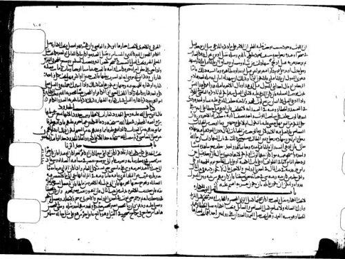 مخطوطة - المستوعب في الفقه - ج2
