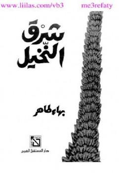 شرق النخيل رواية بهاء طاهر