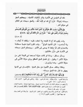 خواطر الشعراوي المجلد الثالث عشر