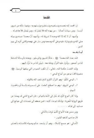 أمالي الجرجاني تحقيق ودراسة من المجلس الثالث عشر إلى المجلس الرابع والعشرين