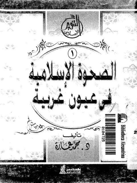 الصحوة الإسلامية في عيون غربية