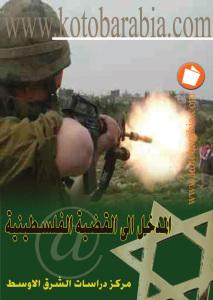 المدخل إلى القضية الفلسطينية